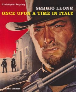 Sergio Leone - Once upon a time in Italy